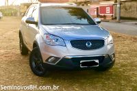 Ssangyong Korando 2.0 16V 2.0 16V T.Diesel AWD Aut.