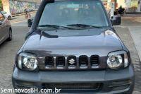 Suzuki Jimny 1.3 16V Wide/ Jimny/4ALL 1.3 16V