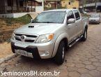 Toyota Hilux CD 3.0 16V 3.0 4*4 cd sr