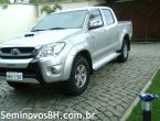 Toyota Hilux CD 3.0 16V srv aut 4x4