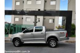 Toyota Hilux CD 3.0 8V SRV    4 X 4