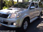 Toyota Hilux CD 3.0  4X4 SRV D4D