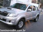 Toyota Hilux CD 3.0 16V D4-D