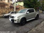Toyota Hilux CD 3.0 16V Srv top