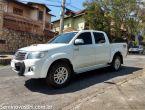 Toyota Hilux CD 3.0 16V Srv top c/controle