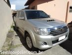 Toyota Hilux CD 3.0  Top