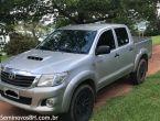 Toyota Hilux CD 3.0 16V STD