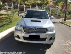 Toyota Hilux CD 3.0 16V SRV