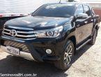 Toyota Hilux CD 2.8 16V SRX
