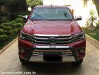 Toyota Hilux CD 2.8 16V SRX 4x4 Aut