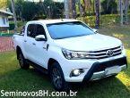 Toyota Hilux CD 2.8 16V Srx 4x4 Automático