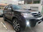Toyota Hilux SW4 3.0  Automática4x4 Aro 22