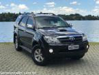 Toyota Hilux SW4 3.0 16V Srv Turbo 4x4 Automático