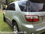Toyota Hilux SW4 3.0 16V SRV 4x4