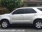Toyota Hilux SW4 3.0 8V SRV TDI