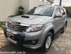 Toyota Hilux SW4 3.0  SRV TOP