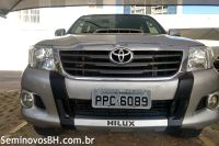 Toyota Hilux CD 3.0 32V SR D4-D 4x4 3.0  TDI Dies.