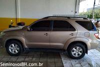 Toyota Hilux SW4 3.0 16V SRV