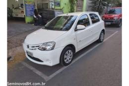 Toyota Etios Hatch