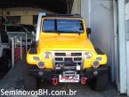 Troller T4 3.0 16V TODO PREPARADO