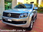Volkswagen Amarok   TRENDLINE CD 4X4 Die