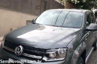 Volkswagen Amarok 2.0 8V Trendline CD 2.0 TDI 4X4 Dies Aut
