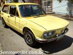 Volkswagen Brasilia 1.5 8V L