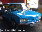 Volkswagen Brasilia 1.0 8V 1600