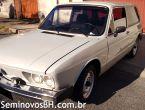 Volkswagen Brasilia 1.6  LS