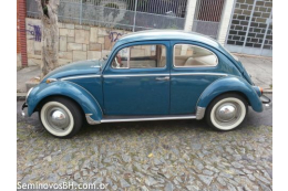 Volkswagen Fusca 1.3 8V 1200