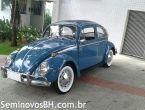 Volkswagen Fusca 1.3 8V Para Coleção