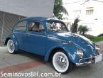 Volkswagen Fusca 1.3 8V Raridade Mesmo!