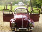 Volkswagen Fusca 1.3 8V SEM