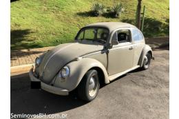 Volkswagen Fusca 1.3 8V FUSCA 69