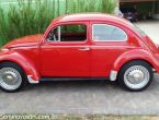 Volkswagen Fusca 1.5 8V fuscao 1500