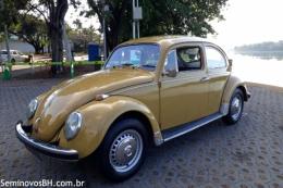 Volkswagen Fusca 1.5 8V 1500