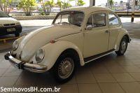 Volkswagen Fusca 1.5 8V 1500L