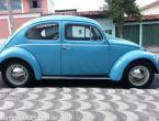 Volkswagen Fusca 1.3  standart