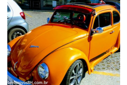 Volkswagen Fusca 1.6 8V SPEED TUNING