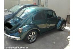 Volkswagen Fusca 1.6 8V Flex