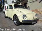 Volkswagen Fusca 1.6 8V 1300 L