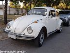 Volkswagen Fusca 1.3 8V 1300 L