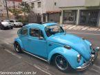 Volkswagen Fusca 1.6 8V 1600 - RAGTOP