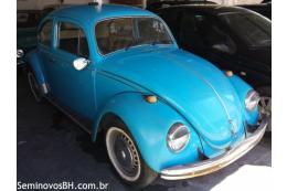 Volkswagen Fusca 1.3  1300 L coleção