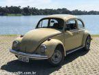 Volkswagen Fusca 1.3  1300