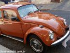 Volkswagen Fusca 1.3 8V ex