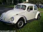 Volkswagen Fusca 1.3 8V 1.300L Monocromático