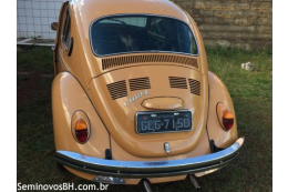Volkswagen Fusca 1.3 8V 1300L