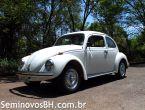 Volkswagen Fusca 1.3  1300 Monocromático