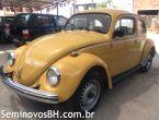 Volkswagen Fusca 1.3 8V L ORIGINAL